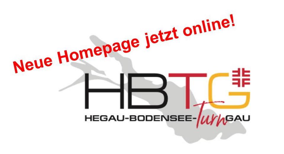 Neue Homepage ist online!