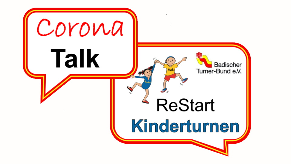 Corona-Talk ReStart Kinderturnen