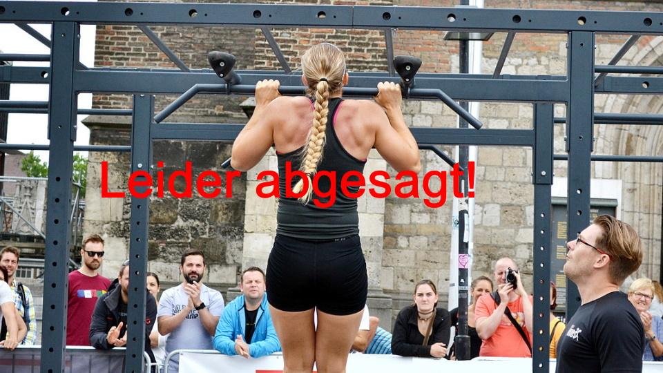 4xF-Games in Überlingen am 3.Juli - abgesagt